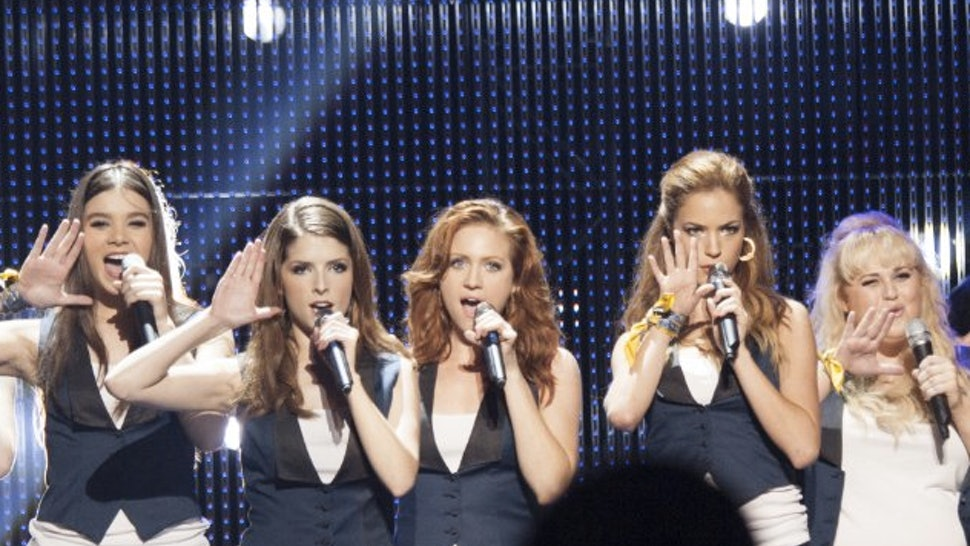Is The A Cappella World Festival Real? 'Pitch Perfect 2