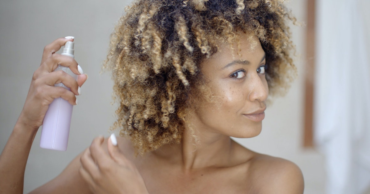 9 Best Hair Volumizing Products 40 Under That Keep Hair From