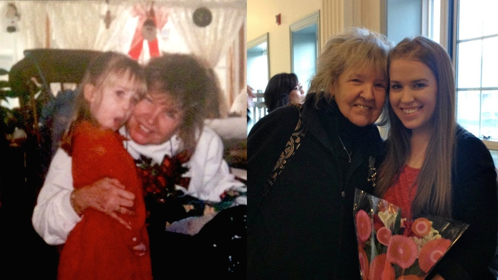 In Honor Of National Grandparents Day  Lessons Ive Learned From