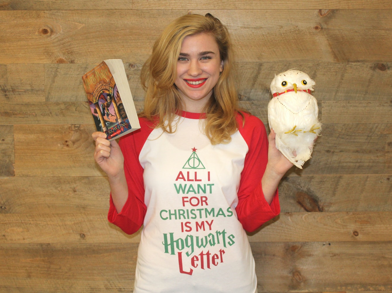 31 harry potter christmas gifts for the shameless potterhead in your life