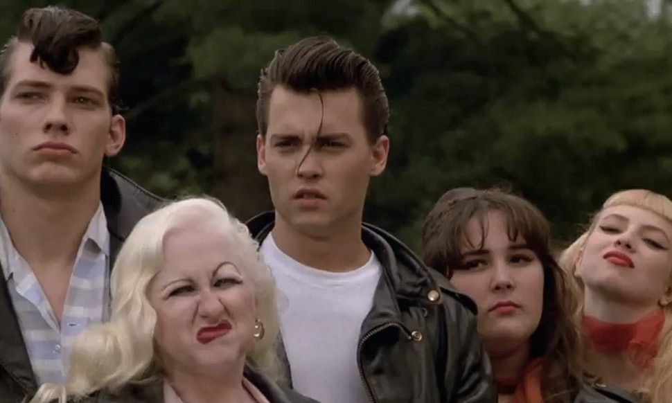 cry baby movie