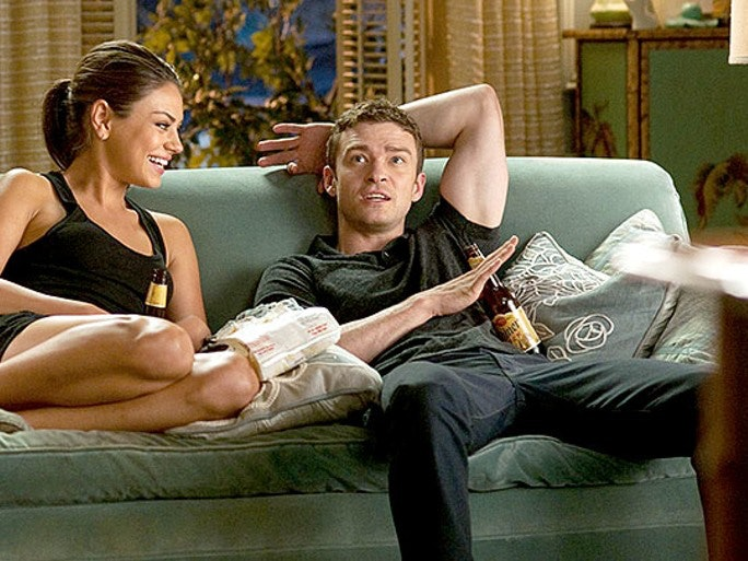 Friends with benefits sites