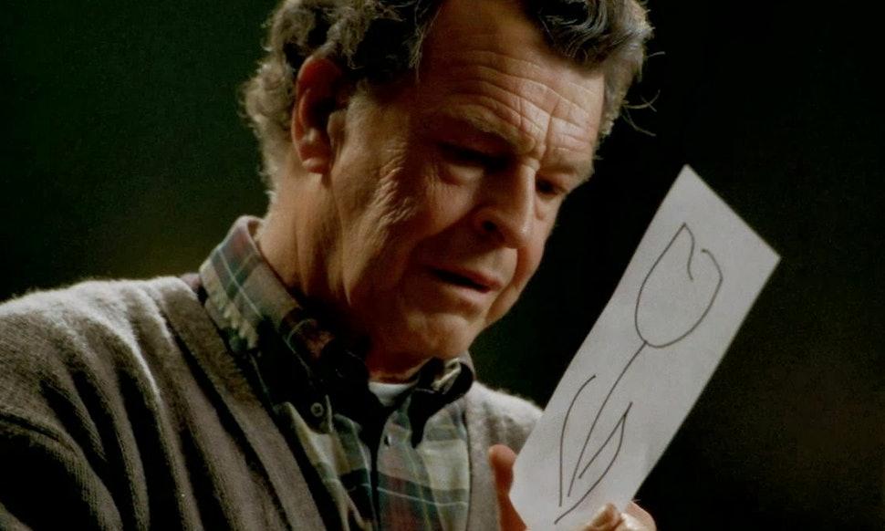 why fringe season 2 episode white tulip is one of the greatest