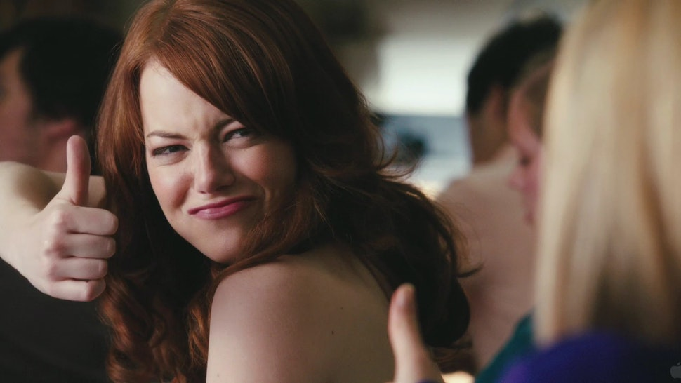 Emma Stone Scarlet Letter.8 Things You Didn T Know About Easy A Because There S A