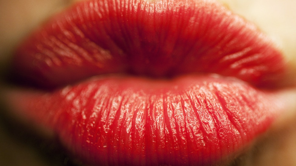 Can You Wear Lipstick With A Cold Sore? Here's What You Need