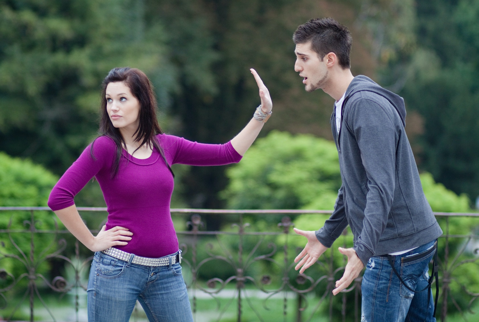 9 Things to Never Say to Your Significant Other