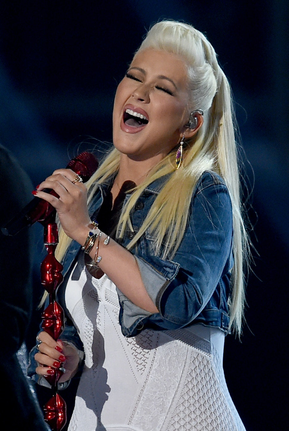 """9 Christina Aguilera Songs To Dedicate To Your Bae, From """"What A Girl  Wants"""" To """"Candyman"""""""