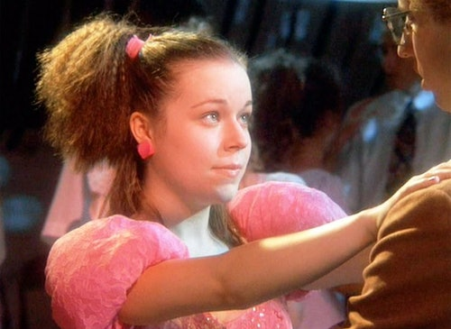 7 Weird Prom Dresses From Movies — Because Taffeta Can Get Out Of Hand