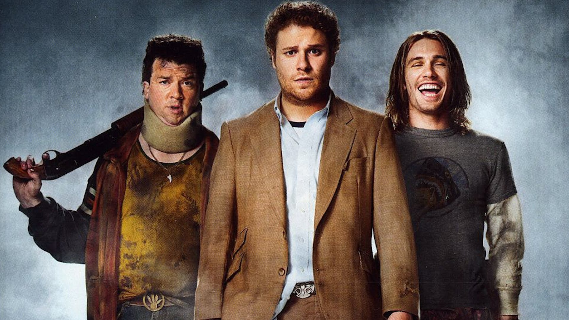 Pineapple express this is so exciting