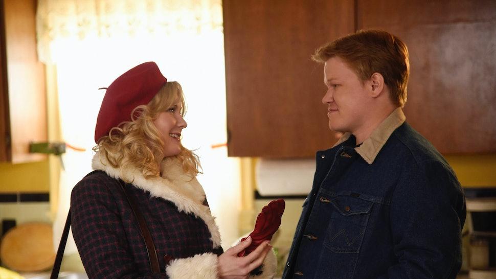Who Is Jesse Plemons On 'Fargo' Season 2? He's Gone From