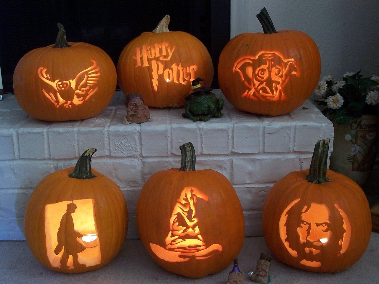 planning a harry potter halloween party, in 10 magical steps