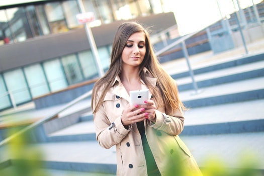 Sexting examples for women