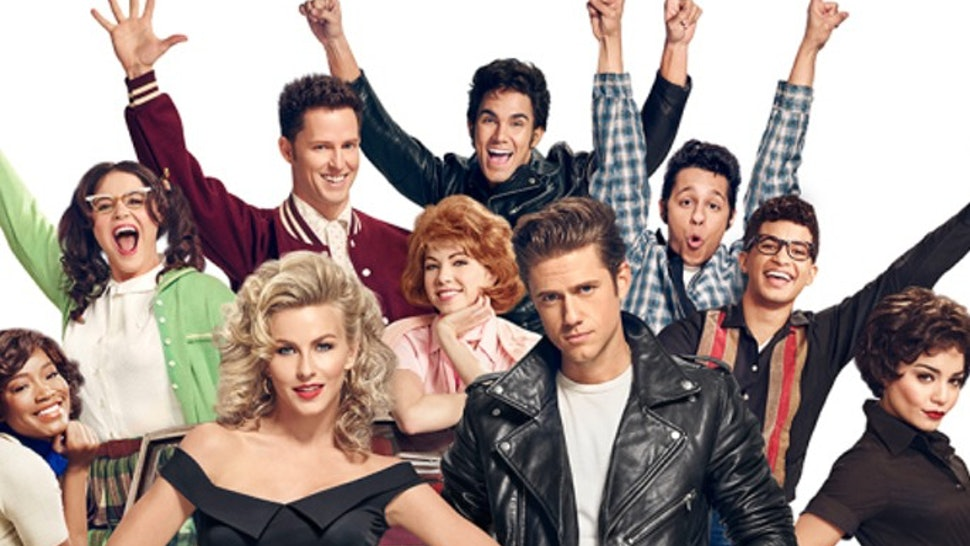 8 Grease Dance Moves To Brush Up On Before The