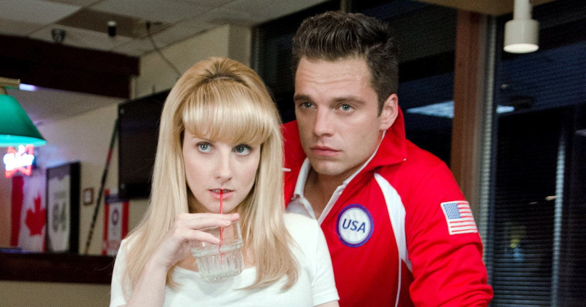 The Bronze Review: Melissa Rauch Goes for the Gold