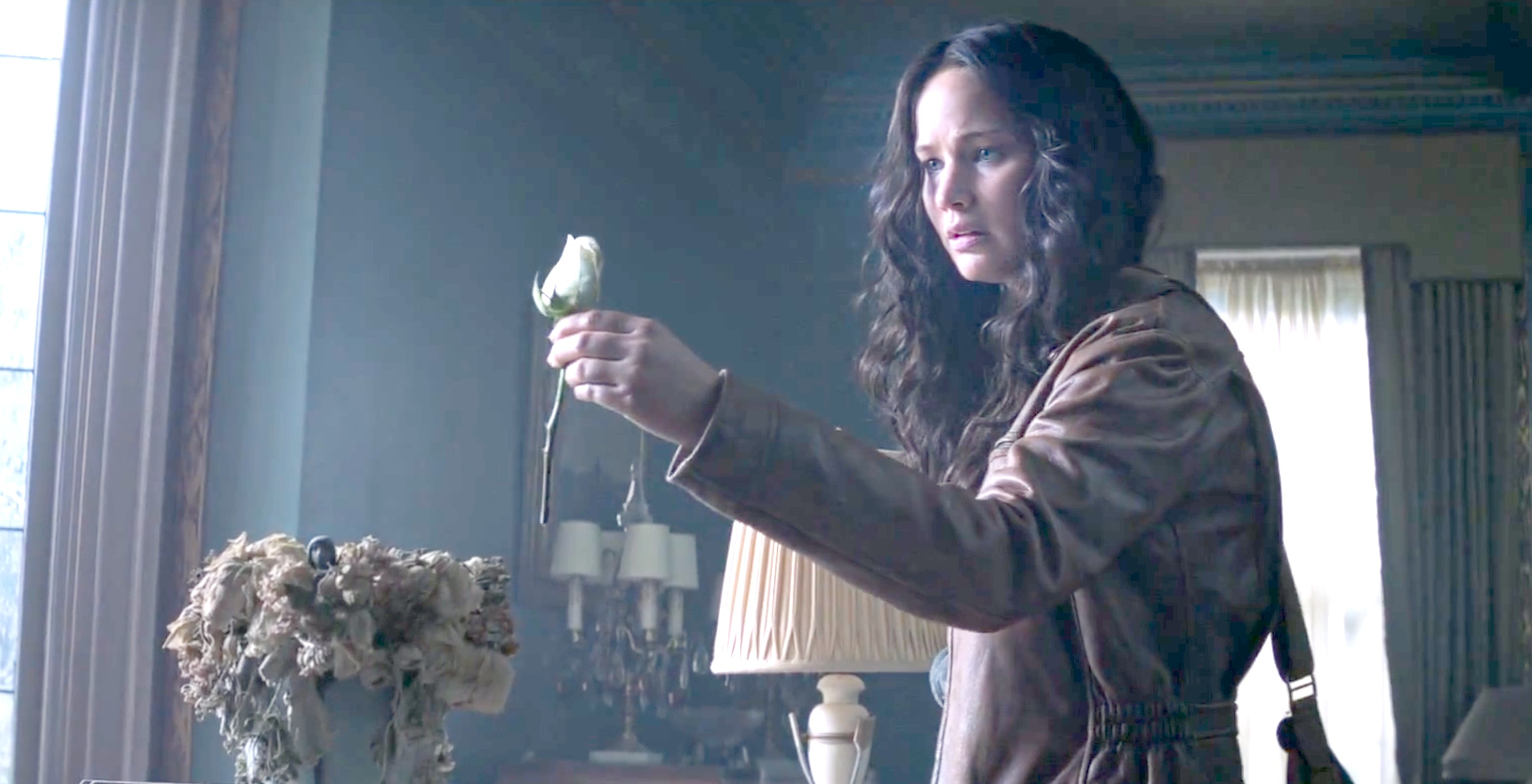 7 'Mockingjay Part 1' Moments That Make No Sense If You Haven't ...