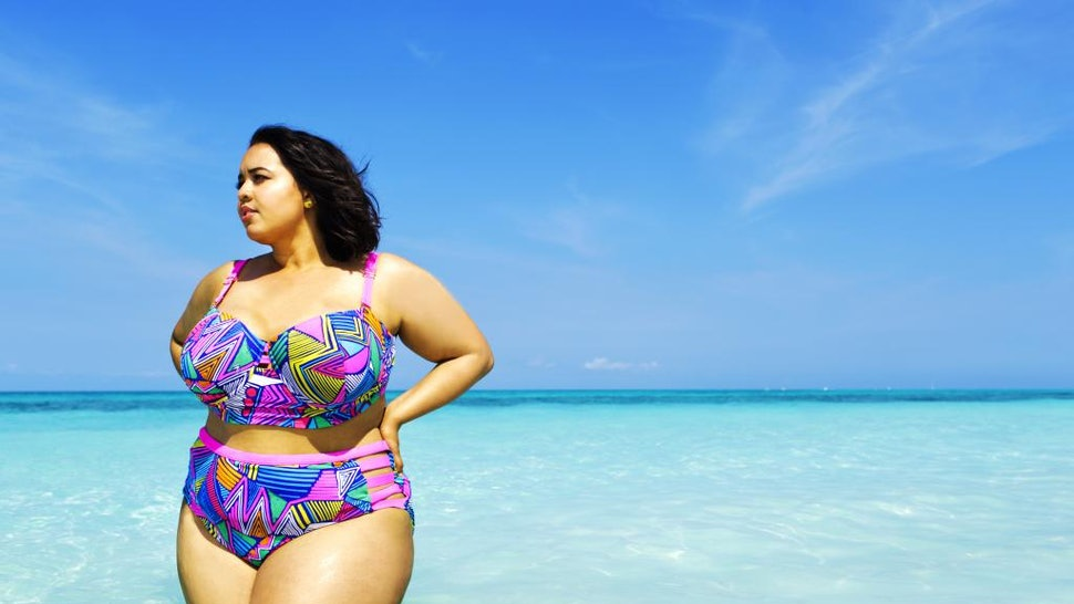 Gabi Gregg Is Collaborating With Swimsuits for All Again This Season 5e98238283