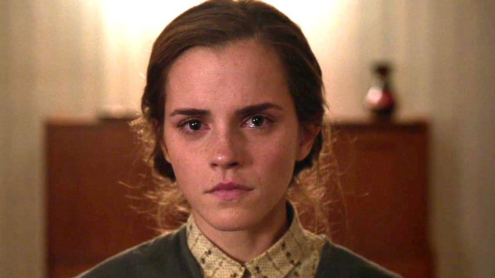 Is Colonia A True Story Emma Watsons New Movie Sheds Light On A