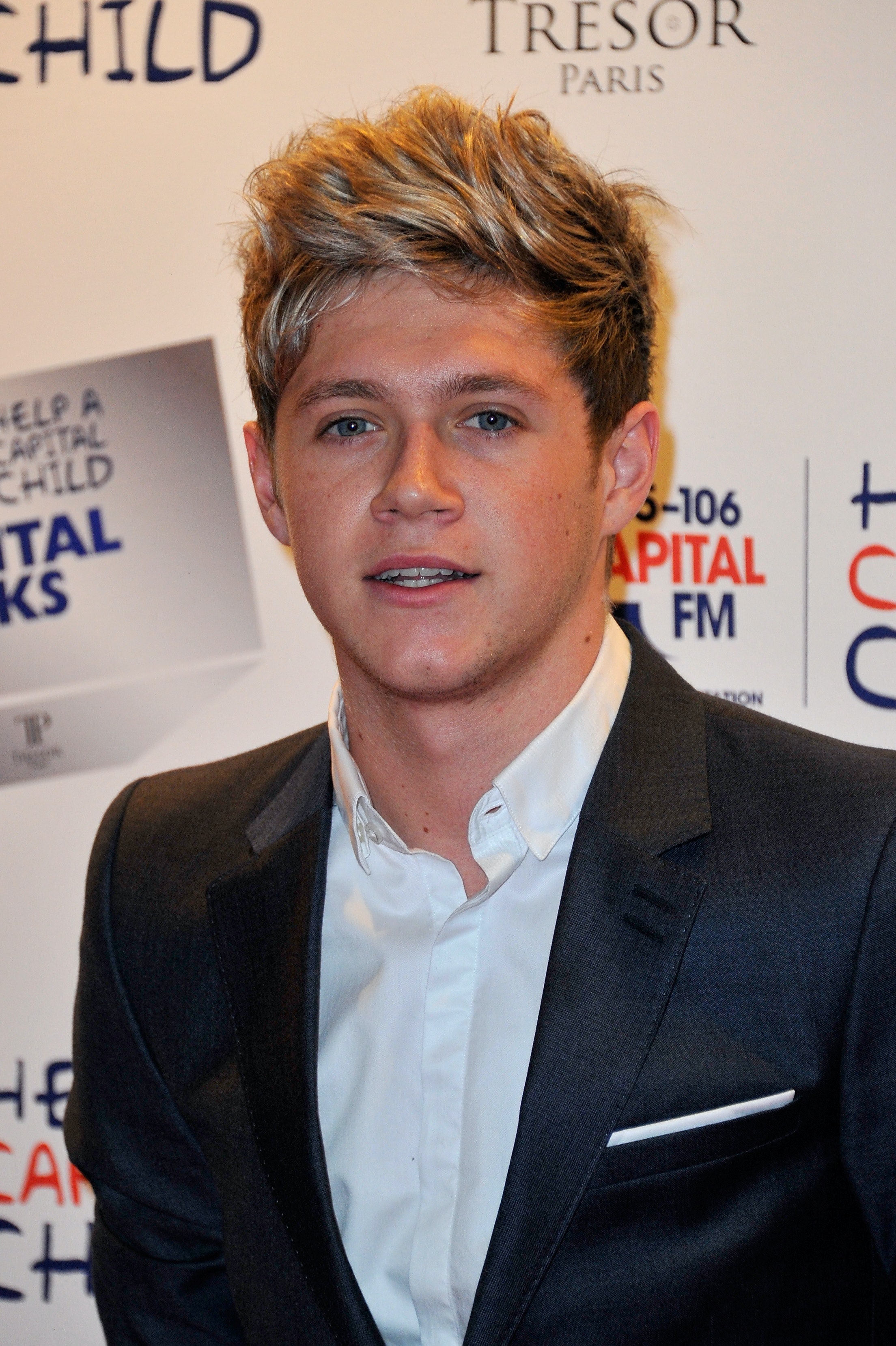 Niall horan facts about dating websites