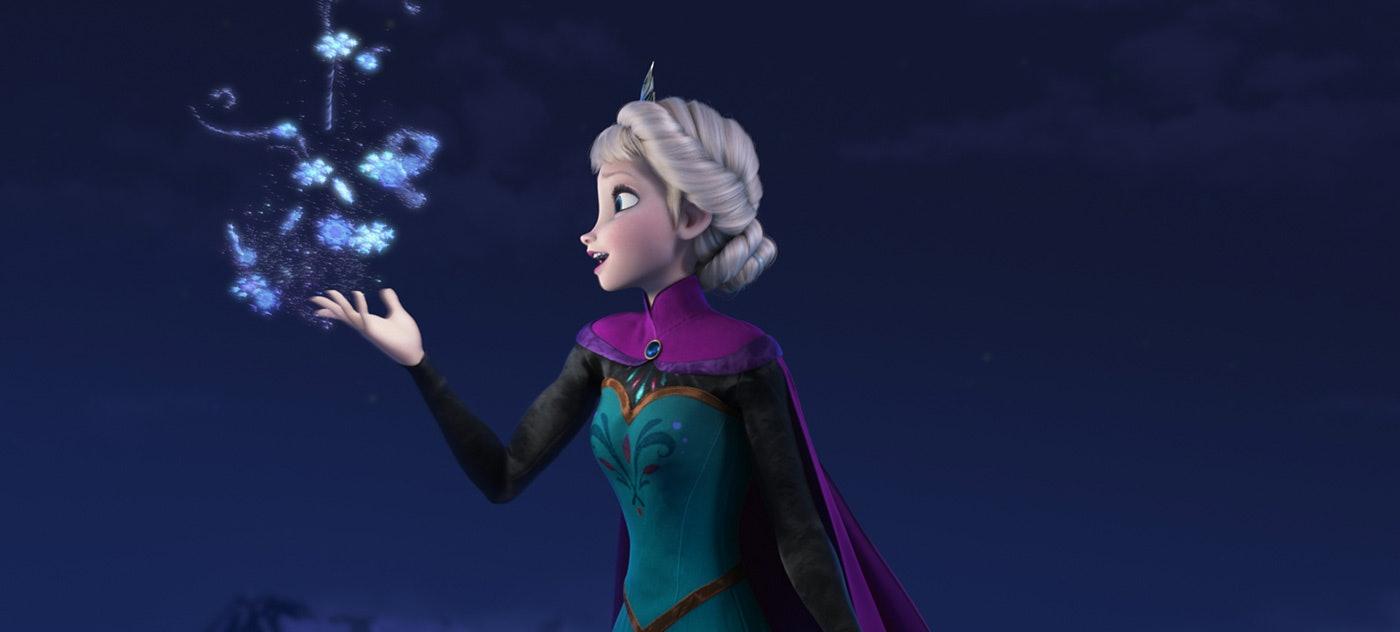 Frozen Director Jennifer Lee Will Adapt Another Feminist Friendly