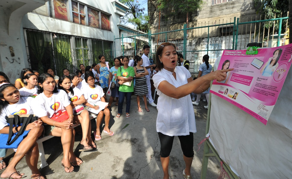 lack of sex education results in teenage pregnancy