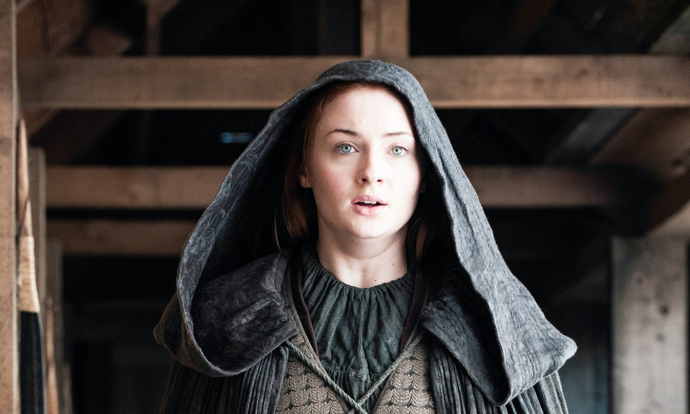Will Lady Stoneheart Appear In Game Of Thrones Season 5 Finale