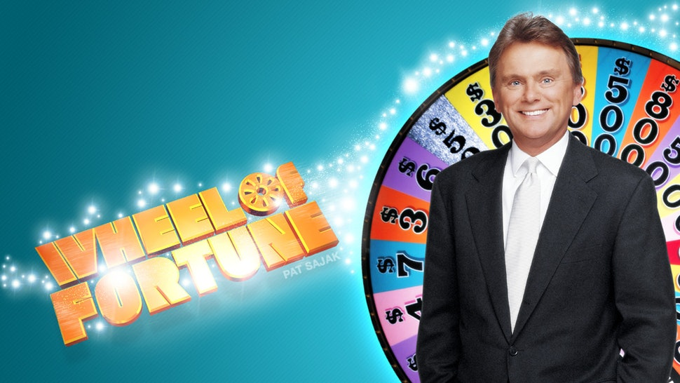 Image result for pat sajak