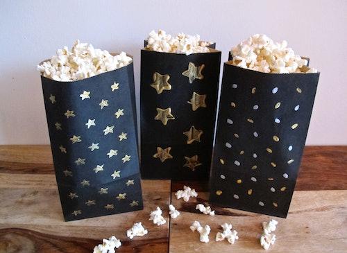 10 Popcorn Recipes Your Oscar Party Needs, Because Plain