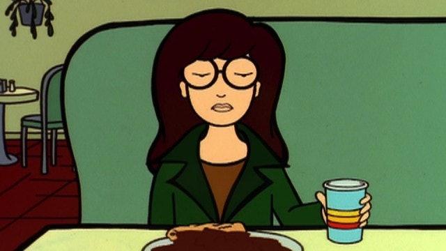 Mtv dating show 1990s cartoons
