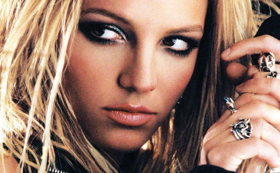 Britney spears sexy lyrics