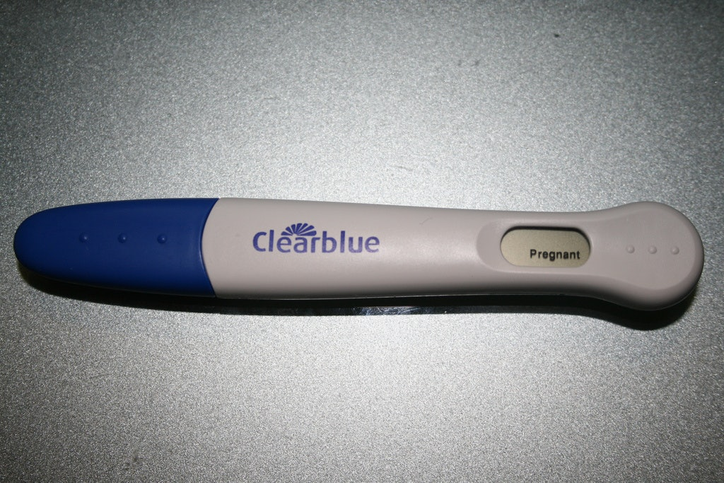 New Clearblue Pregnancy Tests Could Signal Early Miscarriage Risk