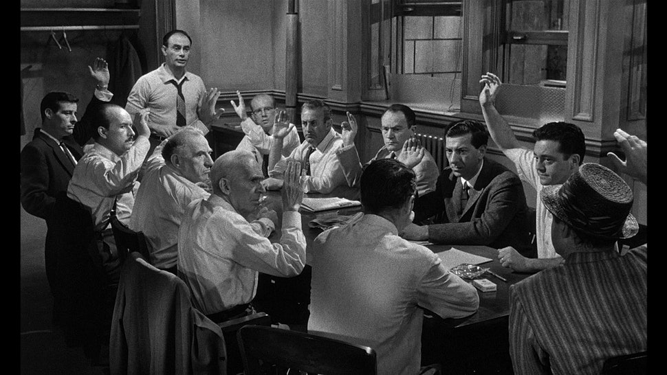 If 12 Angry Men Was Gender Swapped These Talented Actresses Would Be Amazing For The Roles