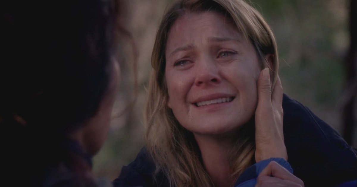 Proof That \'Grey\'s Anatomy\'s Meredith is The Unluckiest Character on TV