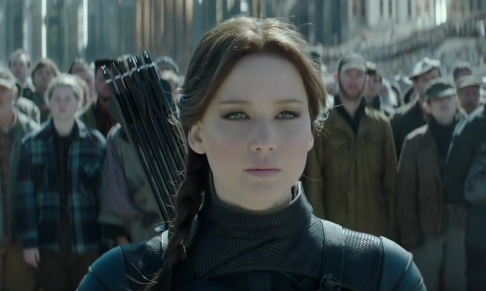 Does Katniss Die In Mockingjay The Future Might Not Be Bright For