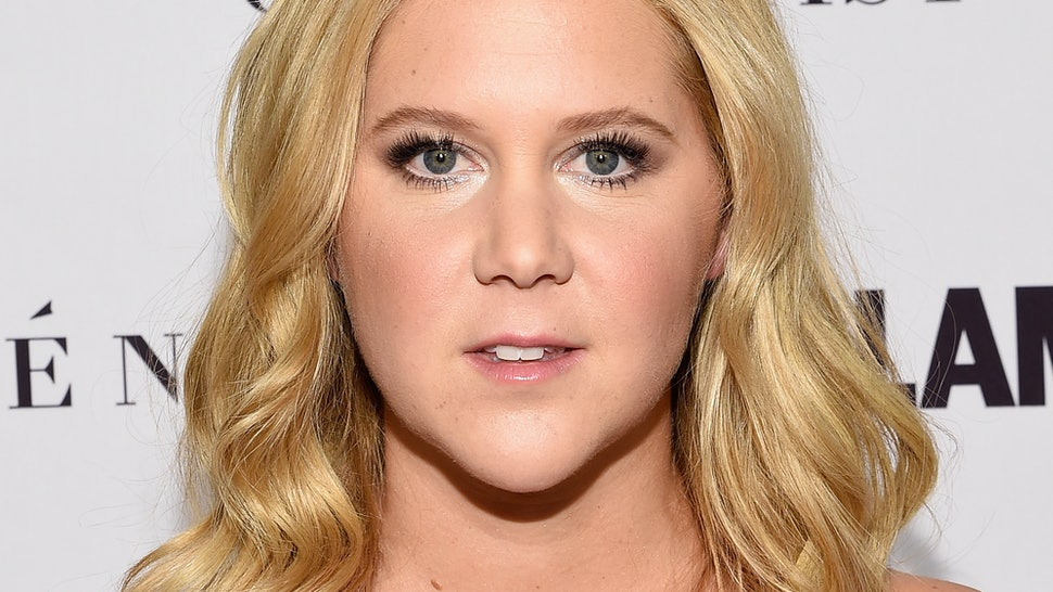 13 Amy Schumer Tips On Being Sexy Confident Because You Define