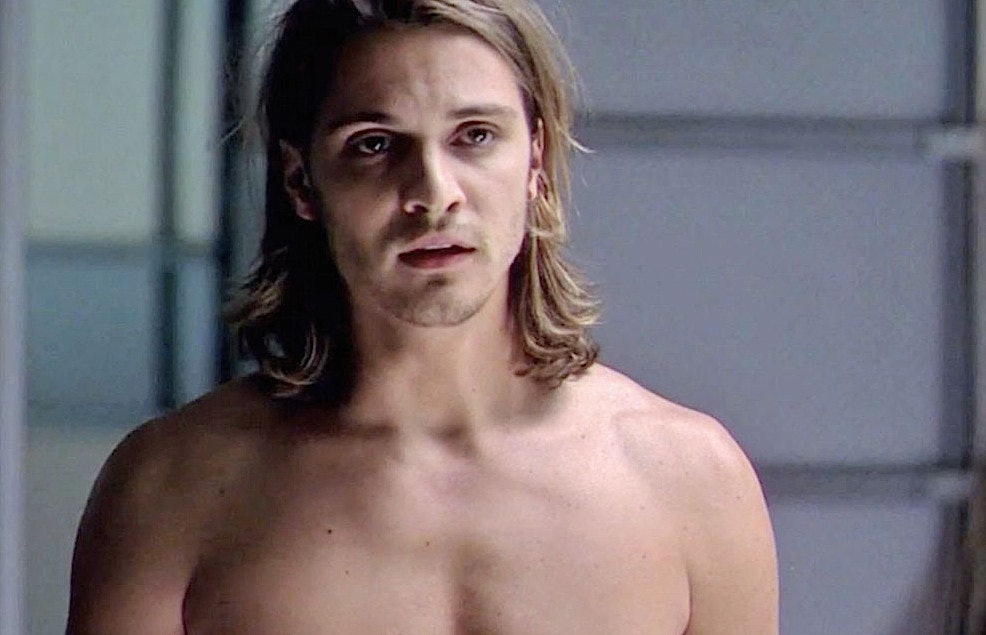True Blood Recast James With A New Actor Luke Grimes Is Out