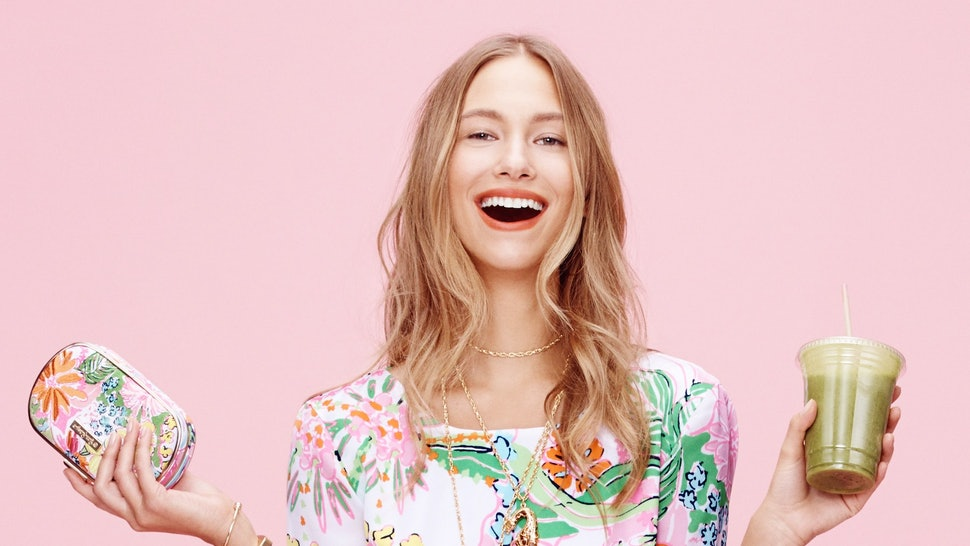 43f6cc2944 The Lilly Pulitzer x Target Lookbook Is Here