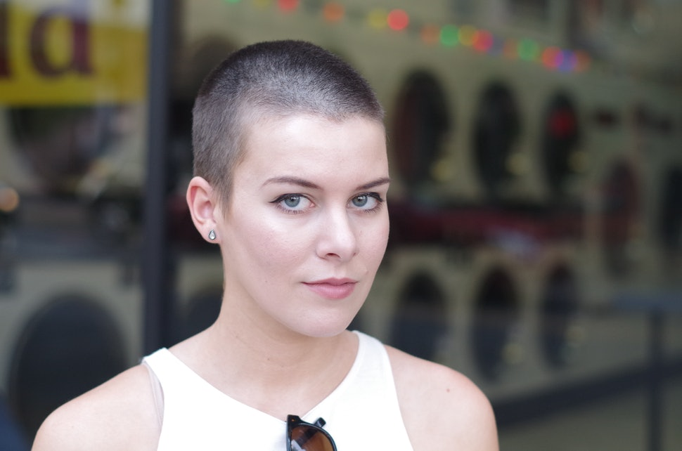 9 Things Girls With Shaved Heads Are Tired Of Hearing