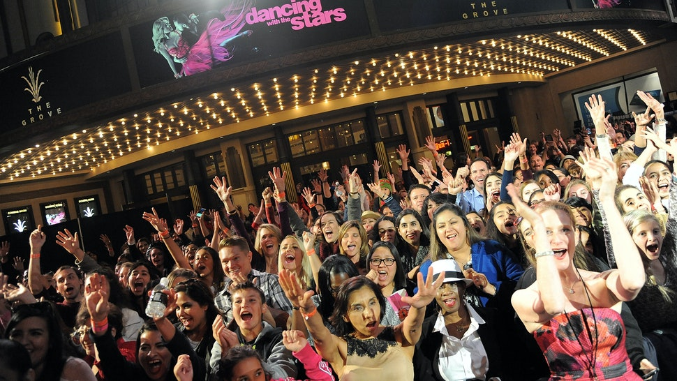 The 'Dancing With The Stars' Tour For Season 21 Is Coming To