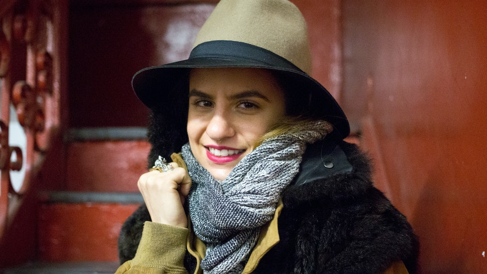 f9f7bc3289a How To Dress For Different Cold Temperatures Without Freezing Or  Overheating — PHOTOS