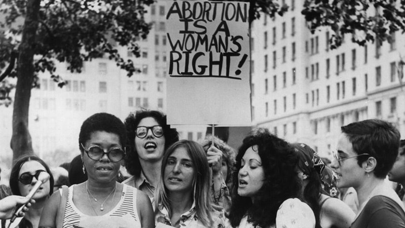 10 Things You Probably Didn T Know About Roe V Wade In Honor Of Its 42nd Anniversary
