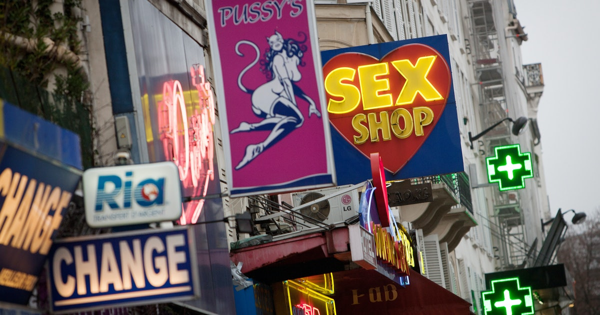 Christian online sex toy store