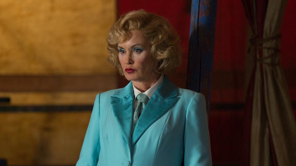 AHS' Elsa Mars & Sister Jude From 'Asylum' Aren't The Same