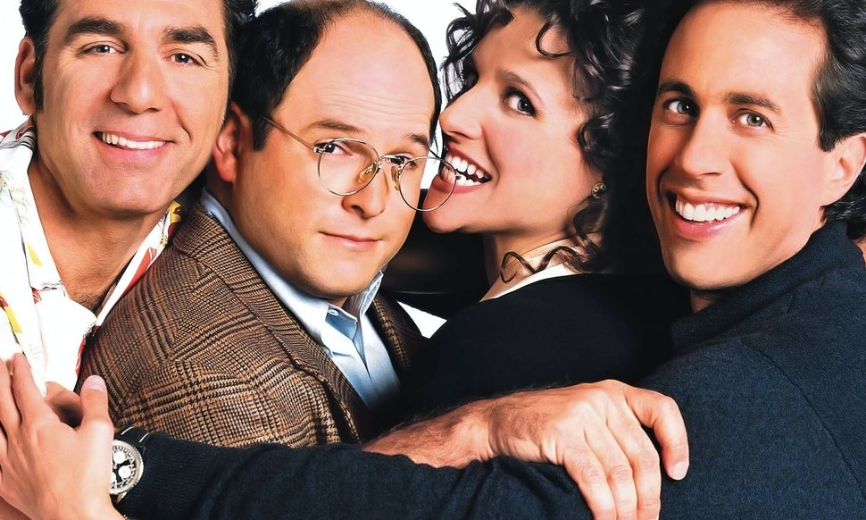 43 of \'Seinfeld\'s Most Memorable Lines, Phrases, & Made-Up Words — VIDEO