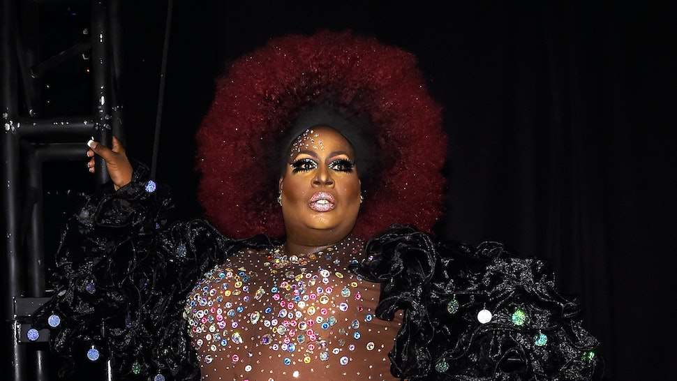 7 Fat Positive Mantras From Rupaul S Drag Race To Remind You That