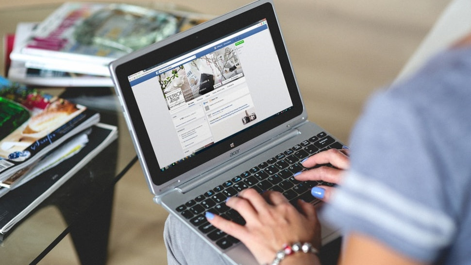 How To Switch Between Different Facebook Accounts Without