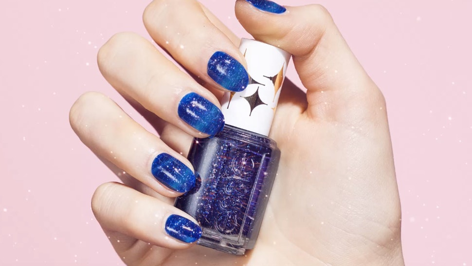 Where To Buy Essie \'Starry Starry Night\' Because The Cult Fave Color ...