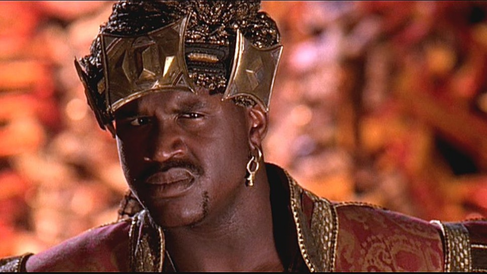 8 Things You Didn't Know About 'Kazaam', Because Shaq's ...
