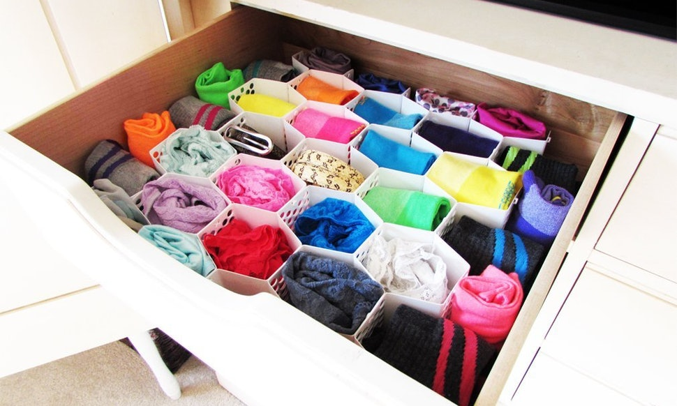 How to organize your bra underwear sock drawers with 8 helpful how to organize your bra underwear sock drawers with 8 helpful items tips solutioingenieria Image collections