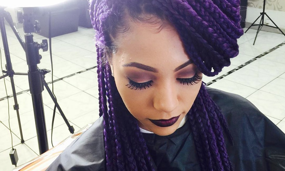 7 Things About Braids You Need To Know Before You Get Your Own