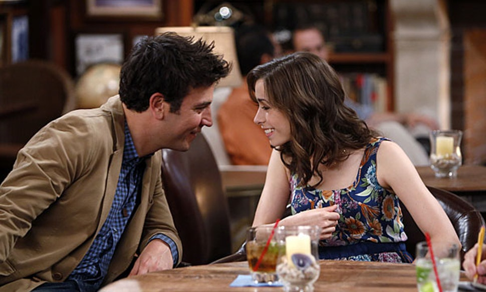 8 How I Met Your Mother Theories Youve Never Considered Because Theyre Totally Nuts